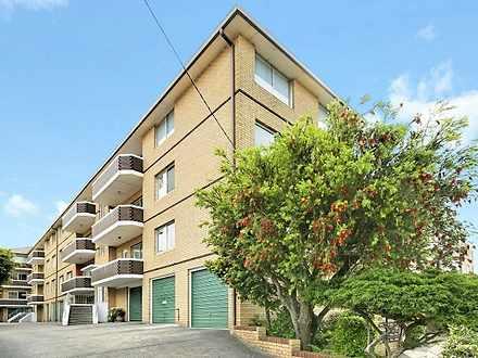 Apartment - 4/54 Rainbow St...