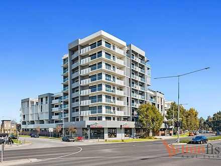 Apartment - 2B/80 Cheltenha...