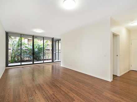 Apartment - 108/17 Gadigal ...