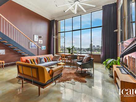 Apartment - 403/220 Commerc...