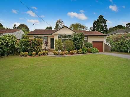 33 Apps Avenue, North Turramurra 2074, NSW House Photo