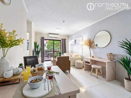 Apartment - 215/455A Brunsw...