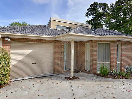 Townhouse - 7/235 Scoresby ...