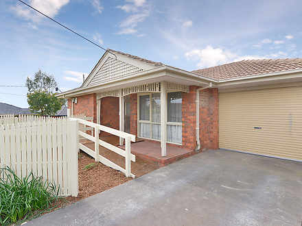 1 Ardmore Street, Mitcham 3132, VIC House Photo