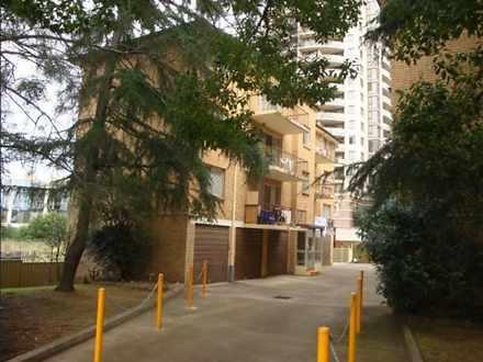Apartment - 6/124 Wigram St...