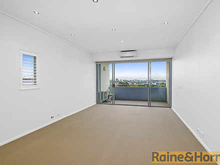 Apartment - 503/72 Civic Wa...
