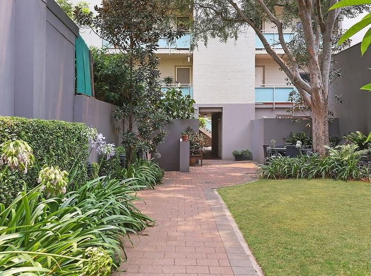 Apartment - 5/124 Redfern S...