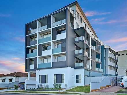 Apartment - 12/19-21 Enid A...