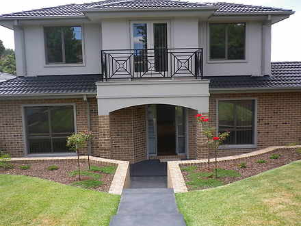 1/21 Lemana Crescent, Mount Waverley 3149, VIC Townhouse Photo