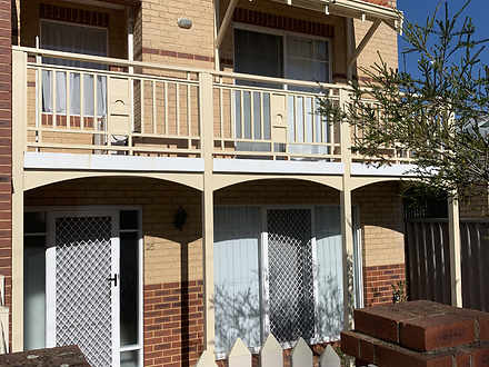 25/22 Geddes Street, Victoria Park 6100, WA Townhouse Photo