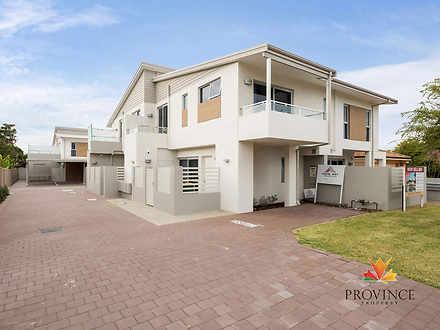Apartment - 6/173 Kooyong R...