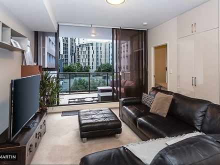 Apartment - 303/13 Joynton ...