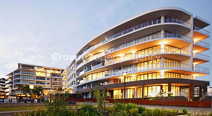 A906/40 Shoreline Drive, Rhodes 2138, NSW Apartment Photo