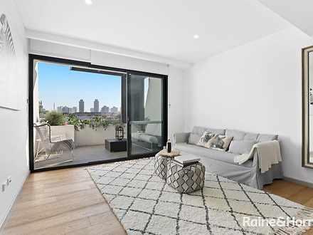 Apartment - 502/233 Botany ...