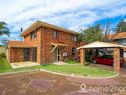 Townhouse - 5/34 Bulwer Str...