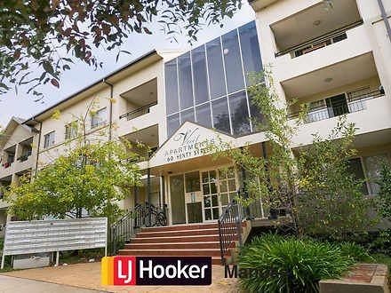 Apartment - 25/60 Henty Str...