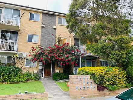 Apartment - 12/4 Barber Ave...