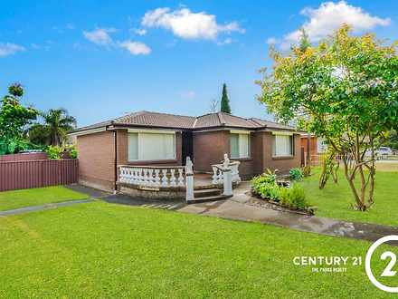 25 Coolatai Crescent, Bossley Park 2176, NSW House Photo