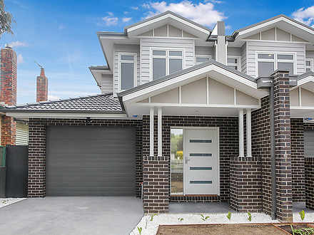 Townhouse - 53A Adelaide St...