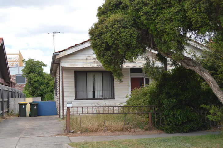 58 Canberra Street, Brunswick 3056, VIC House Photo