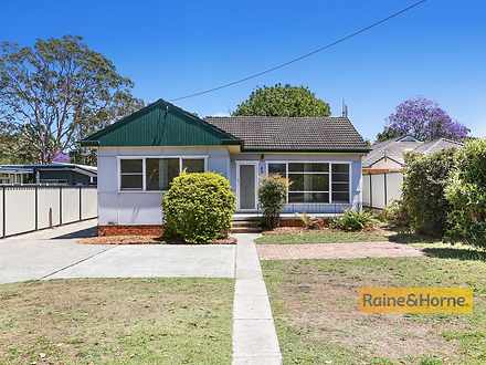 89 Ocean Beach Road, Woy Woy 2256, NSW House Photo