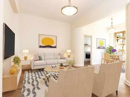 Apartment - 107/115 Macleay...