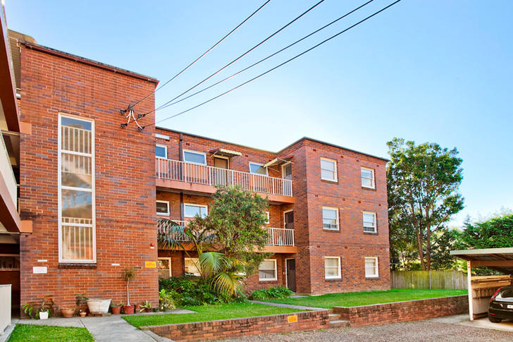 4/35A Rosalind Street, Cammeray 2062, NSW Unit Photo