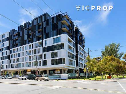 Apartment - 503/8 Lygon Str...