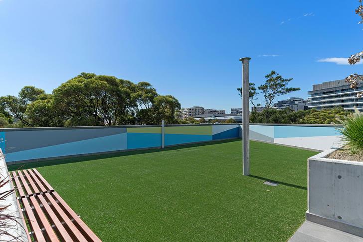 G06/10-20 Mcevoy Street, Waterloo 2017, NSW Apartment Photo