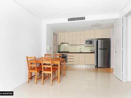 Apartment - 506/116 Joynton...
