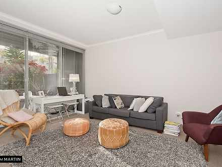 Terrace - 8/1 Leyland Grove...