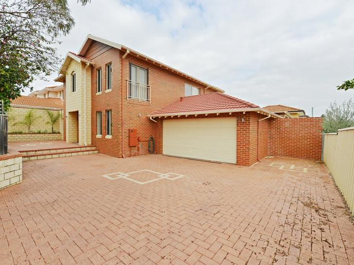 House - 59A Sunbury Road, V...