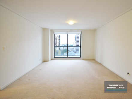 Apartment - 3111/393 Pitt S...