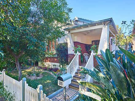 House - 35 Oak Street, Ashf...