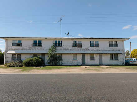 2/8 Hindmarsh Street, Goondiwindi 4390, QLD Unit Photo