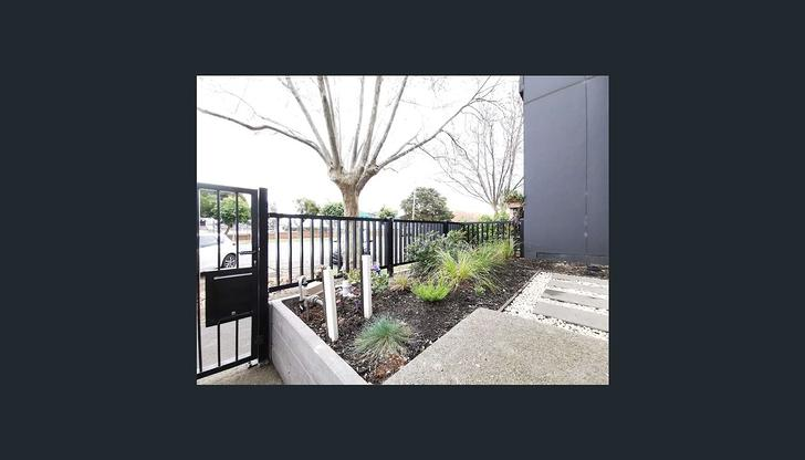 192 Ingles Street, Port Melbourne 3207, VIC Townhouse Photo
