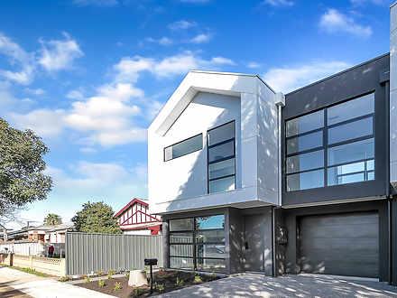 Townhouse - 54B Farnham Roa...