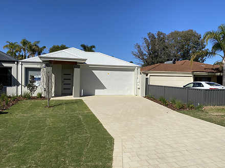 House - 9A Naree Road, Wils...