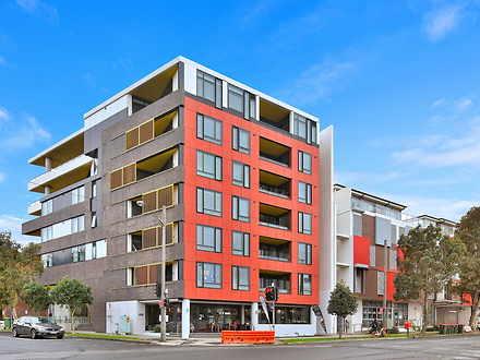 Apartment - 42/145 Mcevoy S...