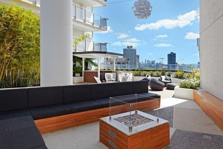 409/3-5 St Kilda Road, St Kilda 3182, VIC Apartment Photo