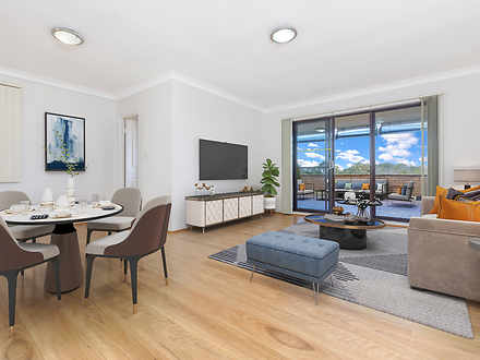Apartment - 12/344 Pennant ...