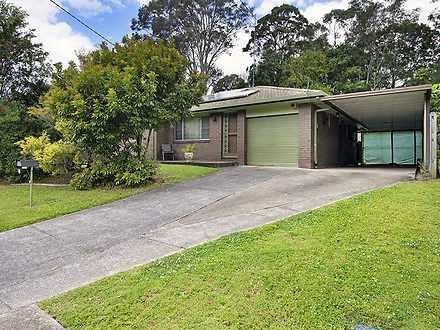 House - 10 Macquarie Avenue...