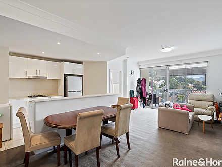Apartment - 904/273-275 Man...