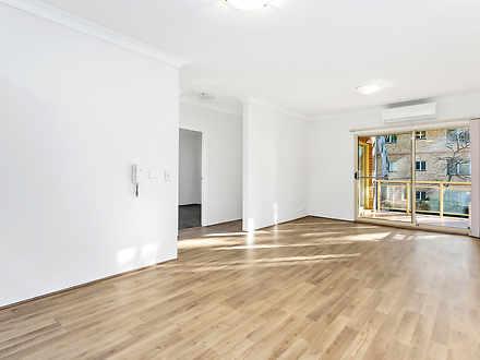 Apartment - 1/50-54 The Gra...