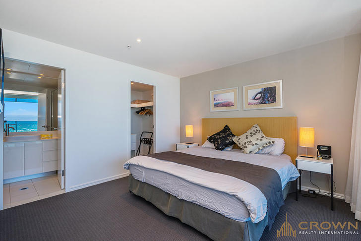 LEVEL 29/12906/3113 Surfers Paradise Boulevard, Surfers Paradise 4217, QLD Apartment Photo