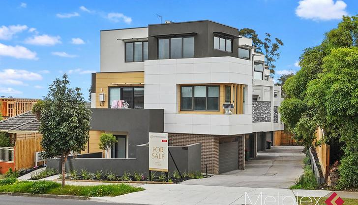 9/745 Elgar Road, Doncaster 3108, VIC Townhouse Photo