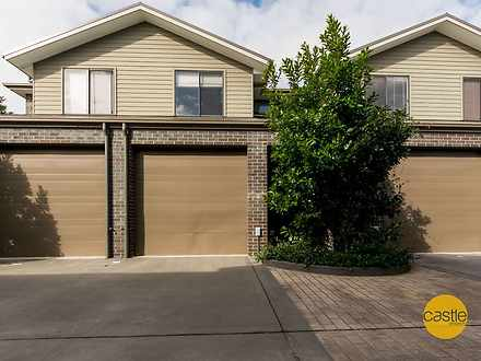 12/3 Torpey Place, Broadmeadow 2292, NSW Townhouse Photo