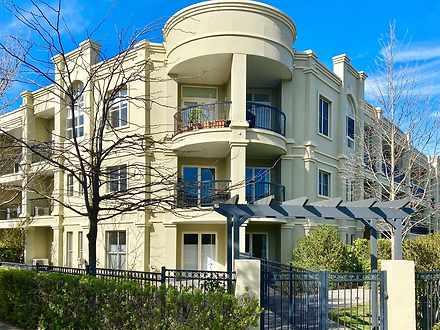 Apartment - 4/15 Fitzroy St...