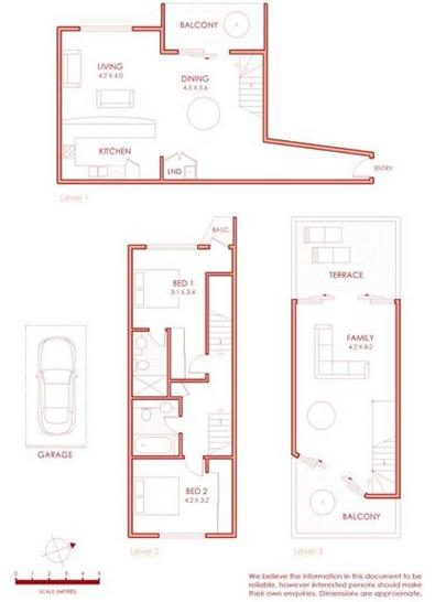 14/9 Quarry Master Drive, Pyrmont 2009, NSW Apartment Photo