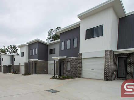 22/6 Devereaux Road, Boronia Heights 4124, QLD Townhouse Photo